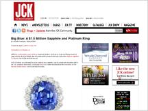 JCK Article