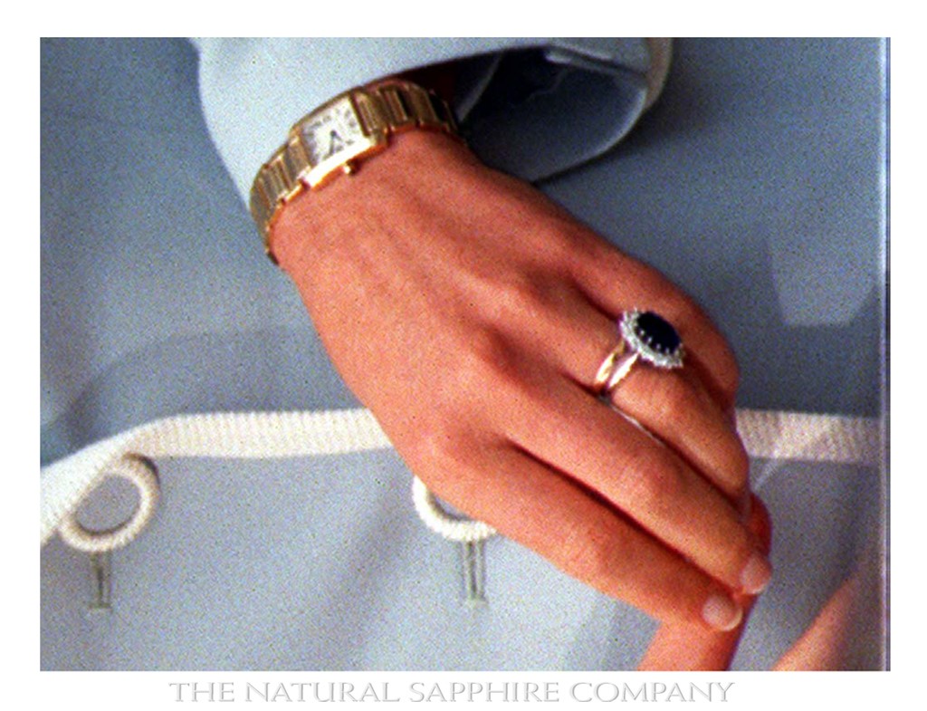 the gallery for gt princess diana wedding ring cost