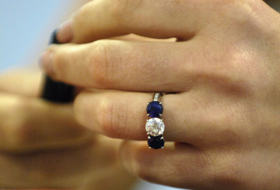 Jenna Bush Hager Rings