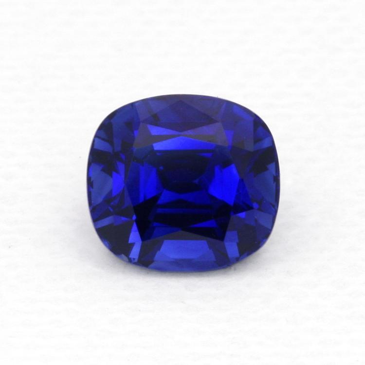 2.32 carat Kasmir Sapphire