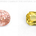 Natural-Untreated-Padparadscha-and-Natural-Untreated-Yellow-Sapphire