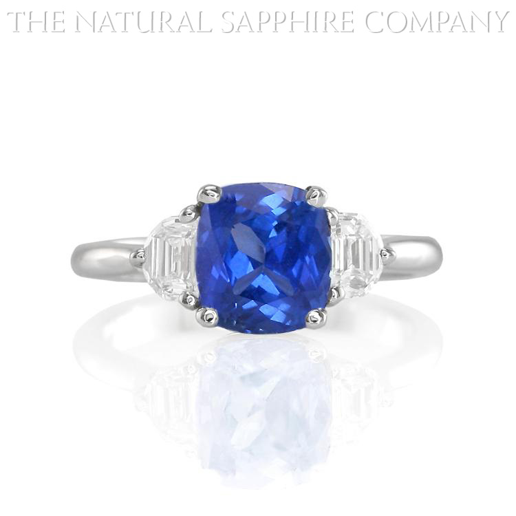 Sapphire History Meaning And Their Uses Today