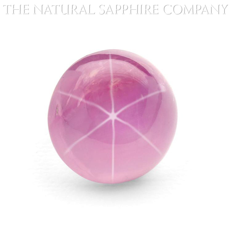 natural star sapphire