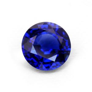 Blue Sapphire Engagement Stone B3060