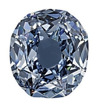 Wittelsbach Diamond, original