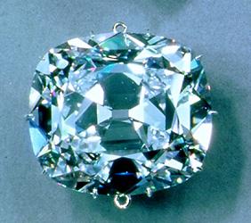 Cullinan II Diamond