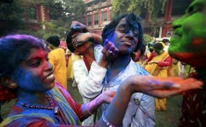Holi, Festival of Color 2