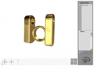 JS442 3D viewer model