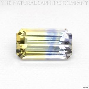 Natural Unique Sapphire