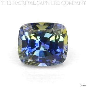 Unique Sapphire