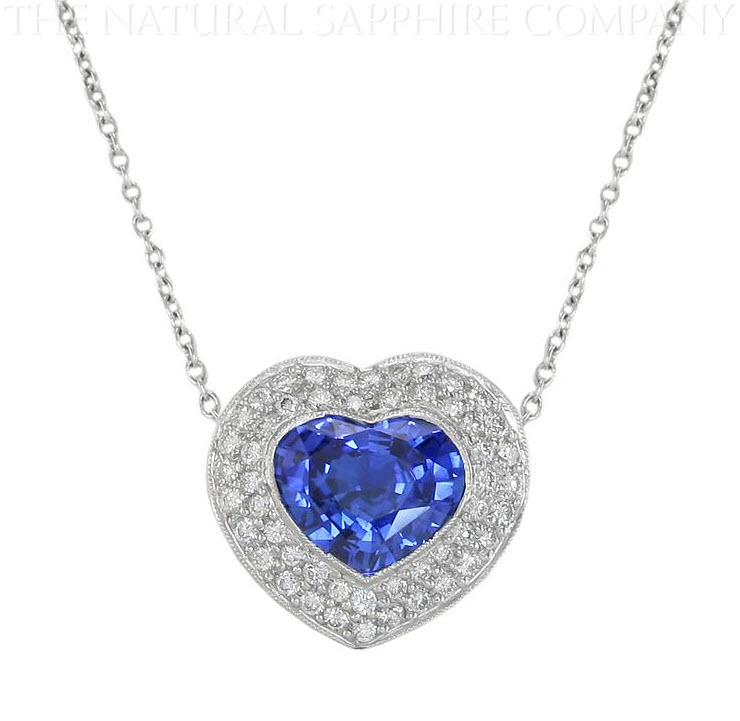 hot valentines heart valentine forever itm is s pink pendant image loading day love best necklace bff friend