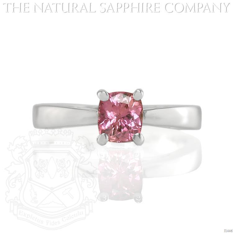 Natural_Sapphire_Jewelry_Ring_Cushion_Orange Pink