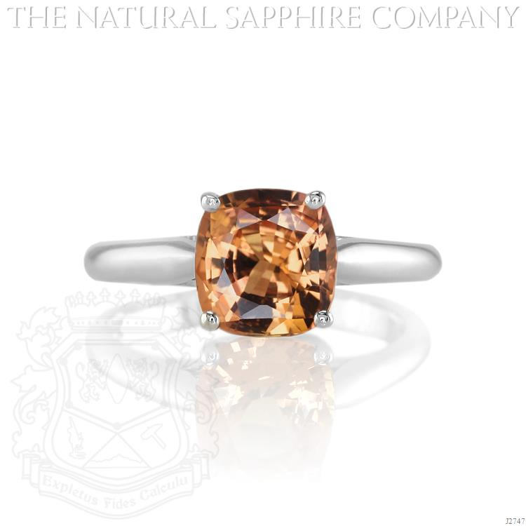 Natural_Sapphire_Jewelry_Ring_Cushion_Orange