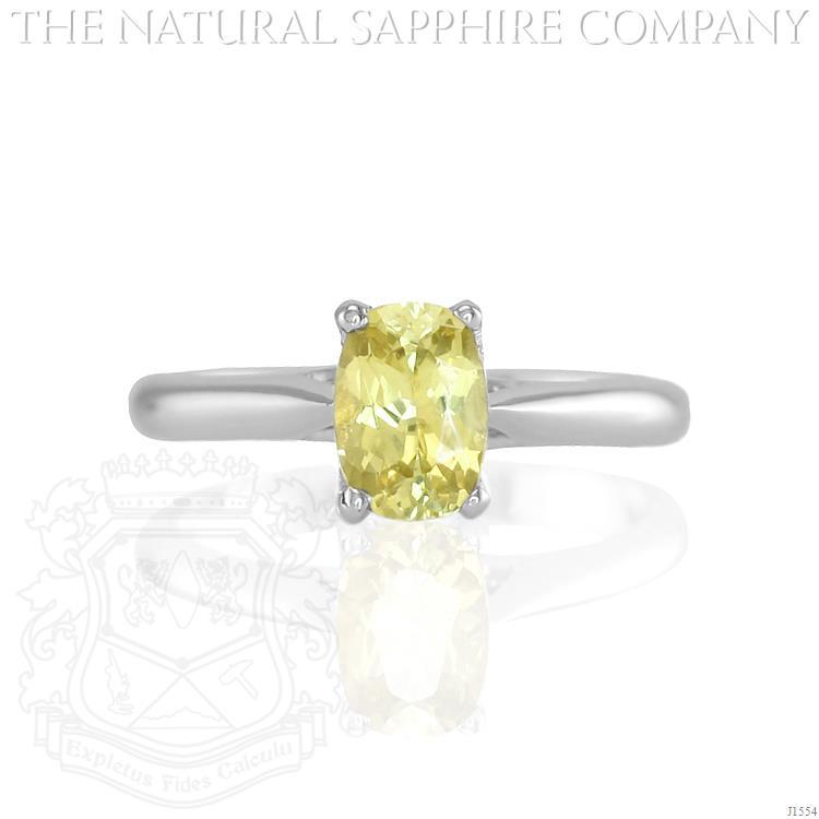 Natural_Sapphire_Jewelry_Ring_Cushion_Yellow