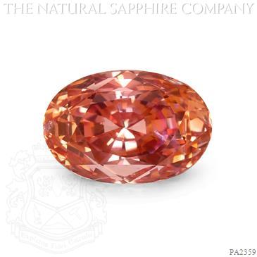 Padparadscha Sapphires The Natural Sapphire Company Blog