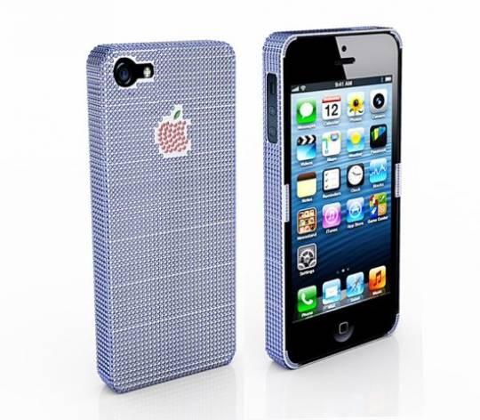 Sapphire iPhone