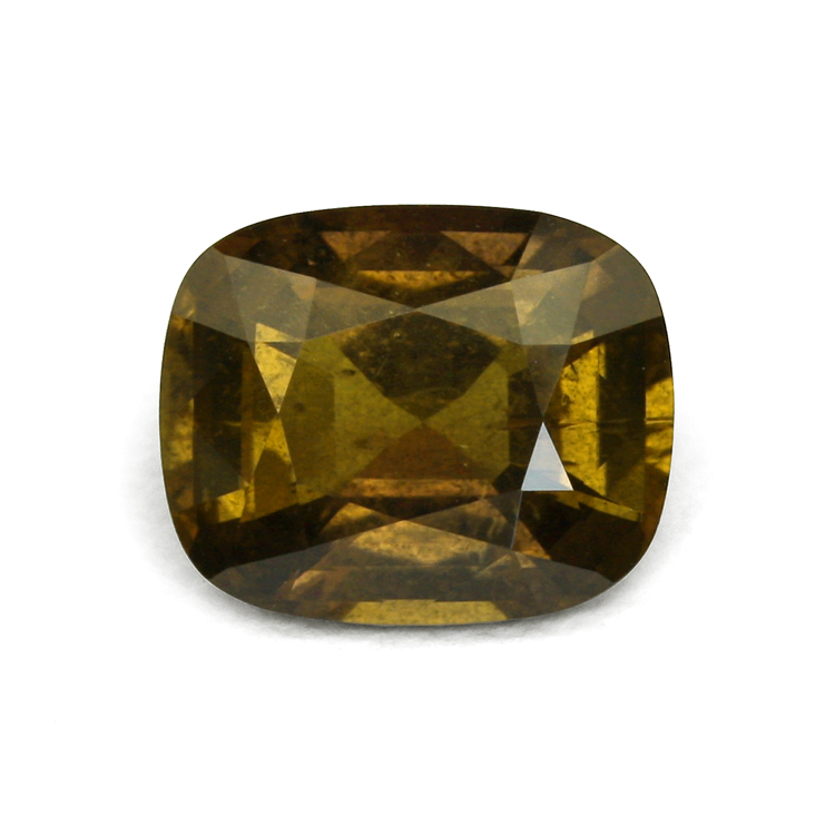 ceylon yellow unheated sapphire natural brown sri lanka online cts buy certified