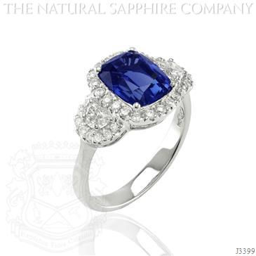 Design Your Own Engagement Ring The Natural Sapphire Company Blog