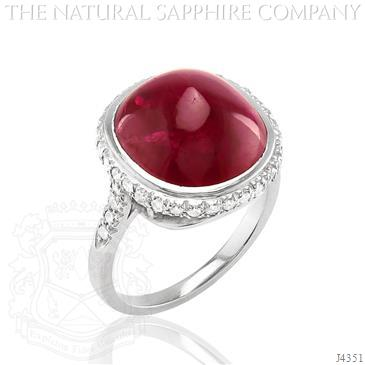 Natural_Sapphire_Jewelry_Ring_Cushion_Red