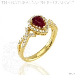 Natural_Sapphire_Jewelry_Ring_Pear_Red