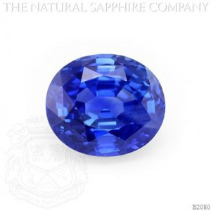 69.35ct No-Heat Ceylon Sapphire, Please Give It A Name!