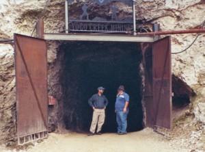 Montana-sapphire-mine