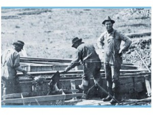 Old-Photo-of-miners-in-Montana