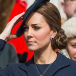 Kate-Middleton-Earrings-Blue-Pear-Shaped