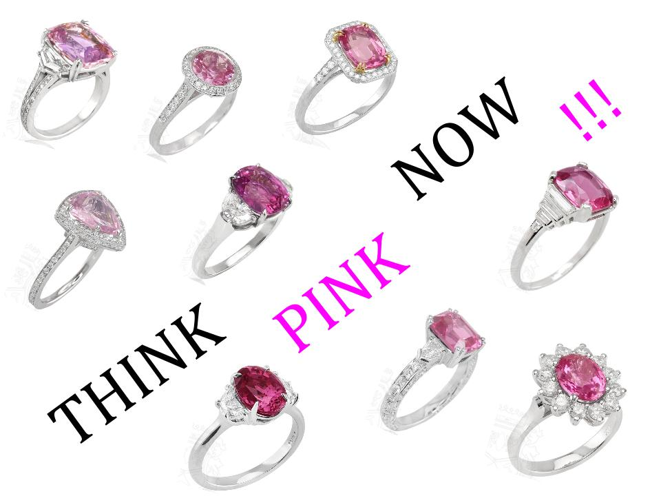 Pink-Sapphire-Engagment-Rings-Collection