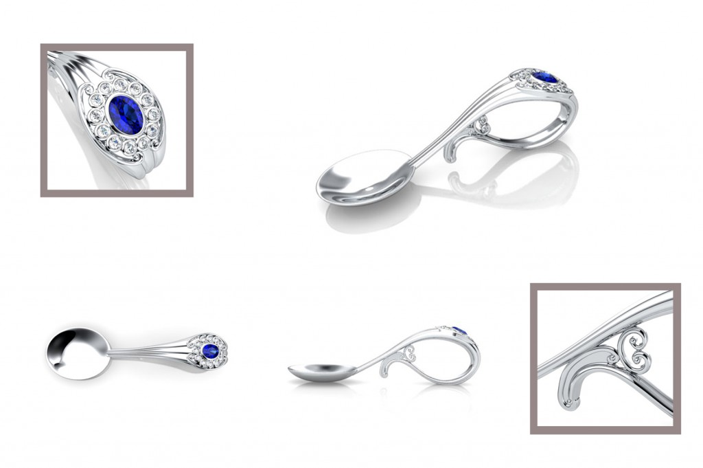 Sapphire-Spoon-For-Royal-Baby (2)