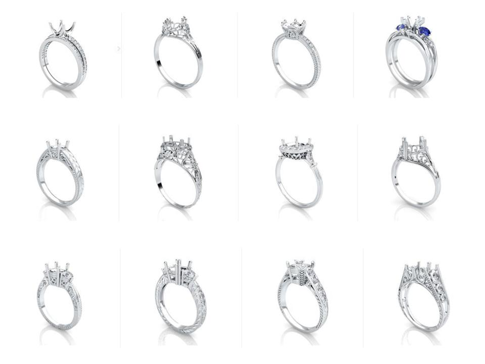 A Girls Guide To The Perfect Sapphire Engagement Ring