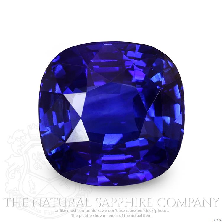 color loading micro sapphire shape gemstones round zoom lab blue