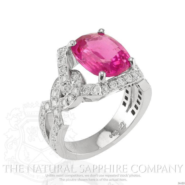 cushion-pink-sapphire-ring