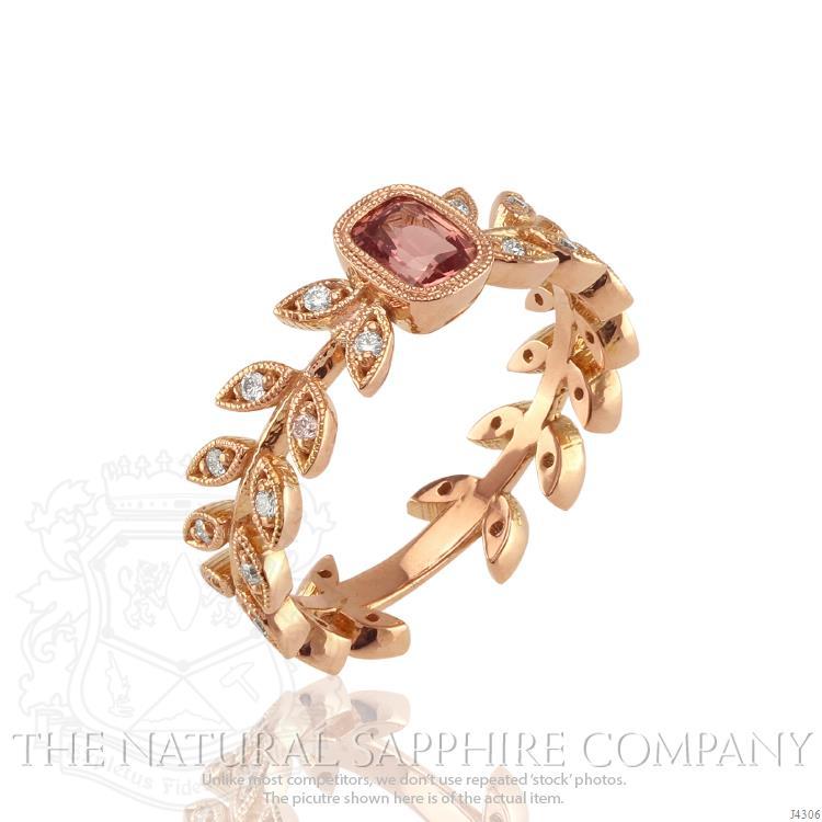 reddishorange-sapphire-vintage