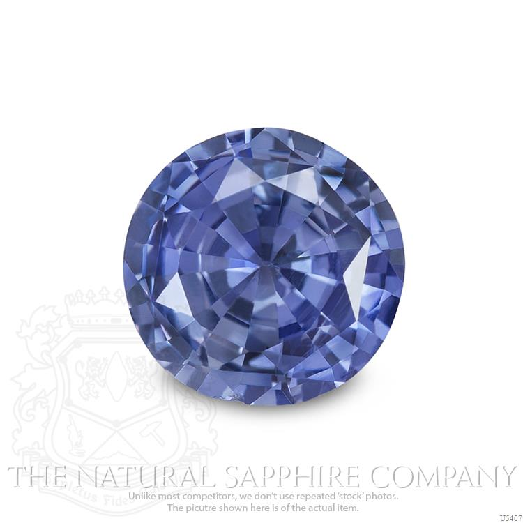 Bluish-Purple-Sapphire
