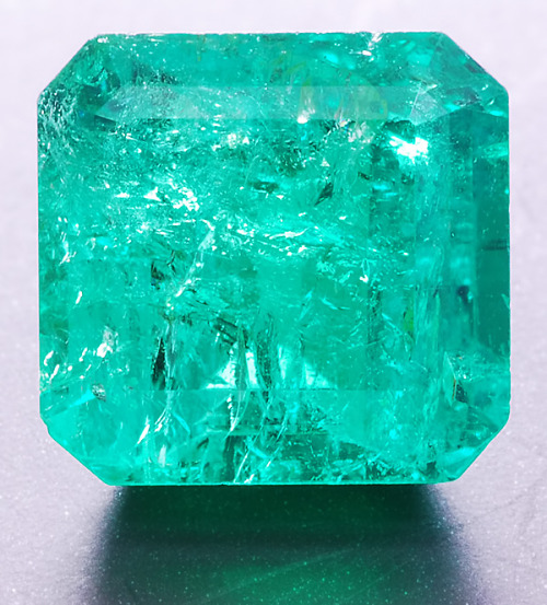 Colombian-Emerald