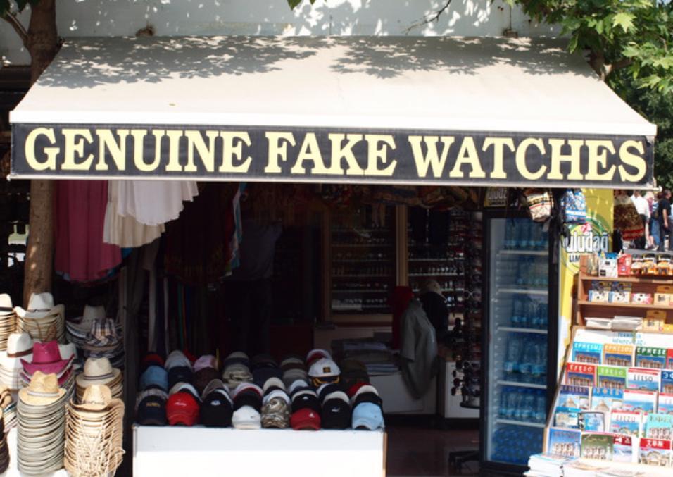 Genunine-Fake-Watches