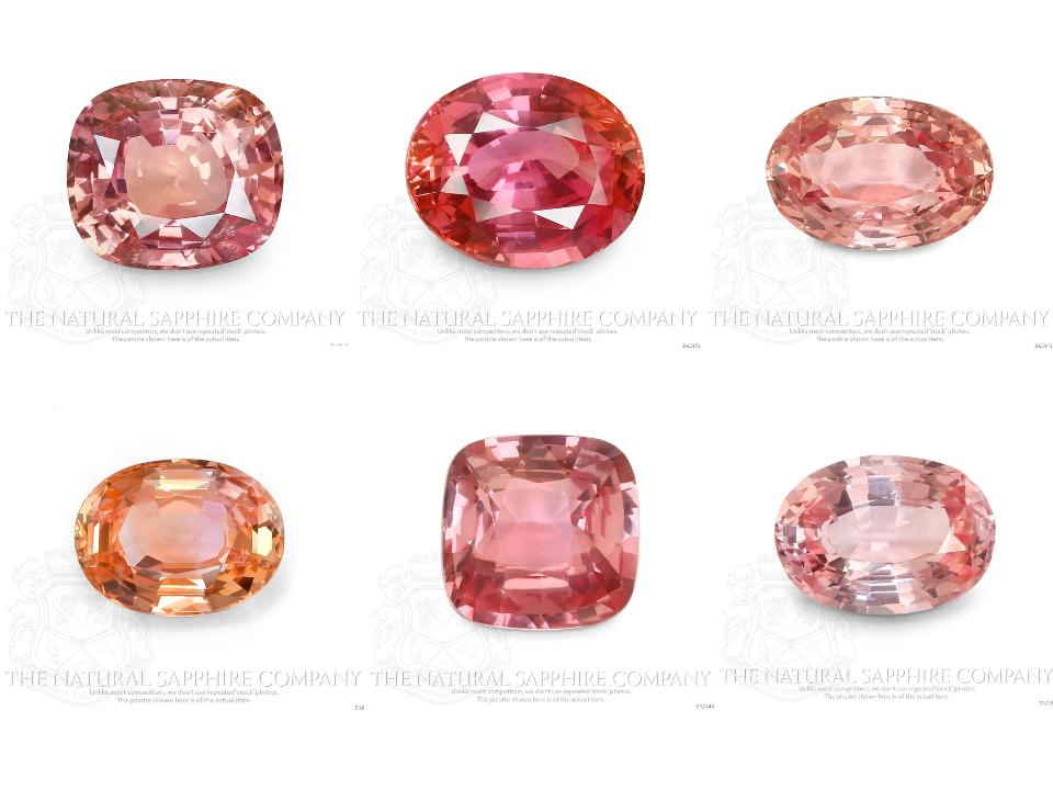 Padparadscha Sapphires 10 Tips On Judging The Rare Gem