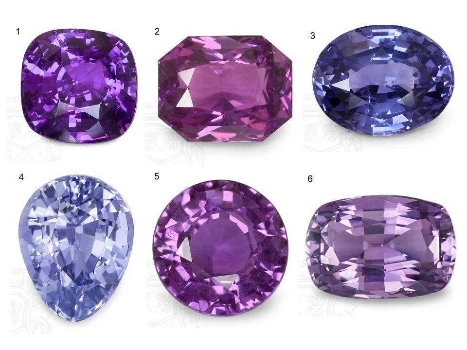 Image result for sapphire purple