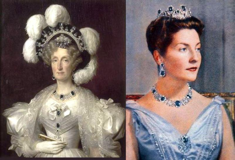 Queen-Marie-Amelie-Princess-Isabella-Of-Orleans