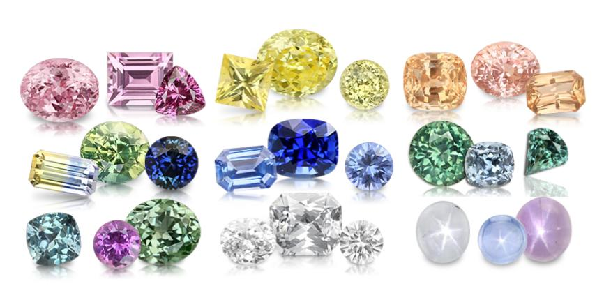 Sapphires-In-All-Colors