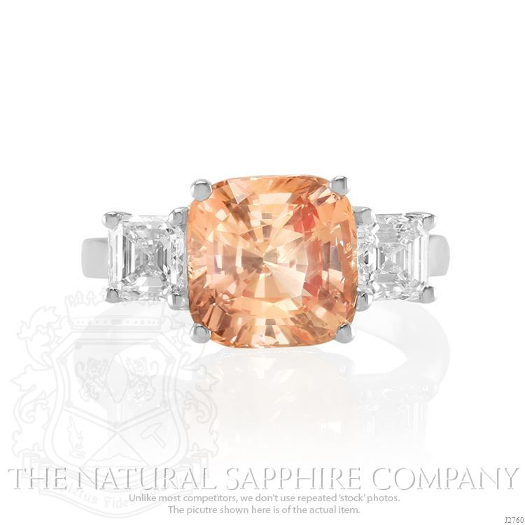 cushion-padparadscha-sapphire-ring-3.7800-cts-