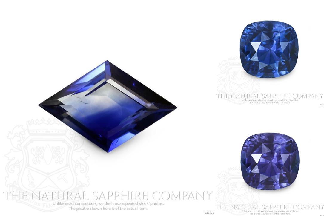 Color Change & Bi-Color Sapphires : The Chameleon Gems