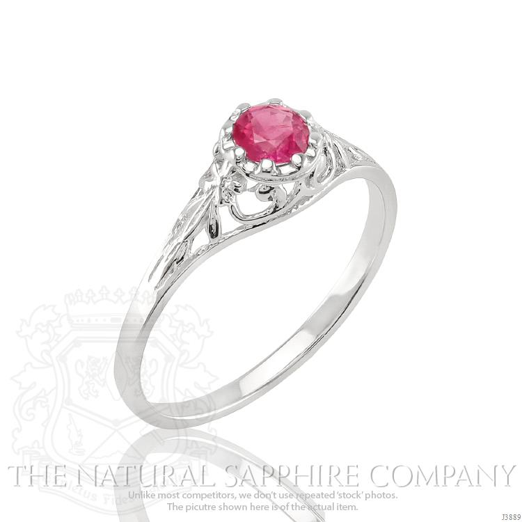 hot-pink-round-pink-sapphire-ring-0.3500-cts-j3889-2-full