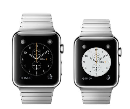 Are sapphire faces the on apple watch worth the cost stainless steel apple watch aloadofball Choice Image