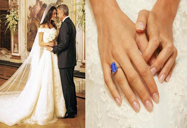 amal-alamuddin-engagement-ring-sapphire