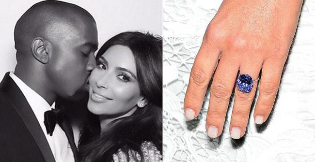 kim-kardashian-engagement-ring-blue-sapphire