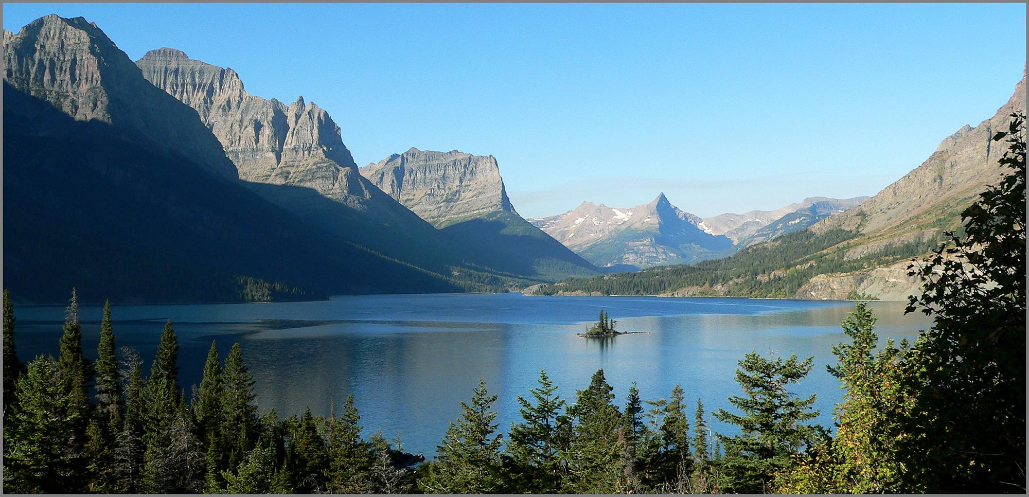 saint-mary-lake-montana