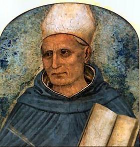 mosaic Albertus Magnus