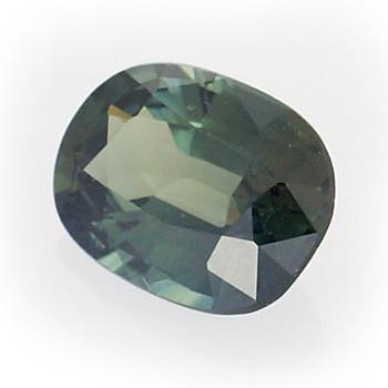 australia blue green sapphire